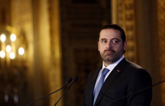 """الحريري للـ""""The Wall Street Journal"""": لا نعارض مشاركة """"حزب الله"""" في الحكومة"""