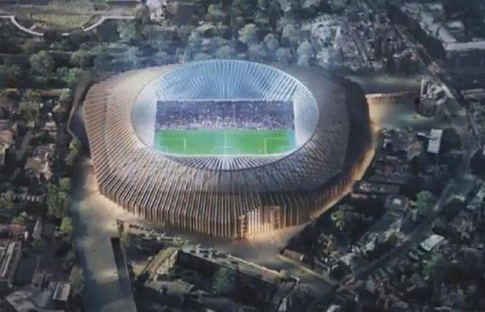 """شكوى الجيران تهدد ملعب """"المليار باوند"""" في تشيلسي"""