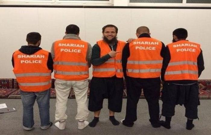 """ألمانيا.. براءة 7 أشخاص اتهموا بتشكيل """"شرطة إسلامية"""""""