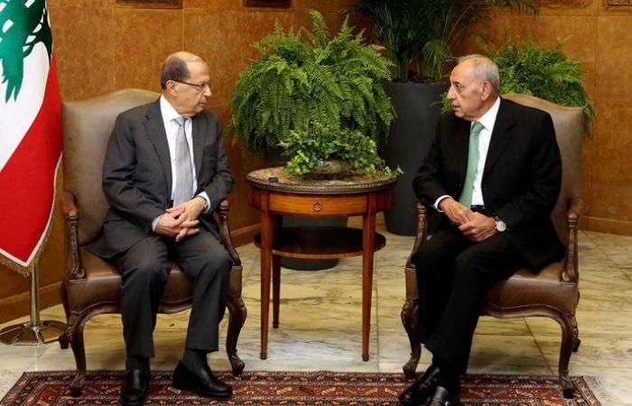ننتظر عودة الحريري… مصادر عين التينة: لا مفاعيل لأي مرسوم وقانون لا ينشر في الجريدة الرسمية