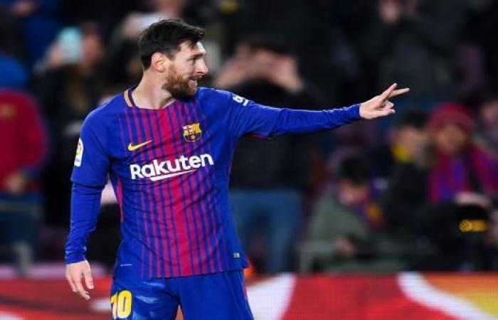 مفاجأة كبرى..ريال مدريد حاول خطف ميسي وهذه كانت خطته!