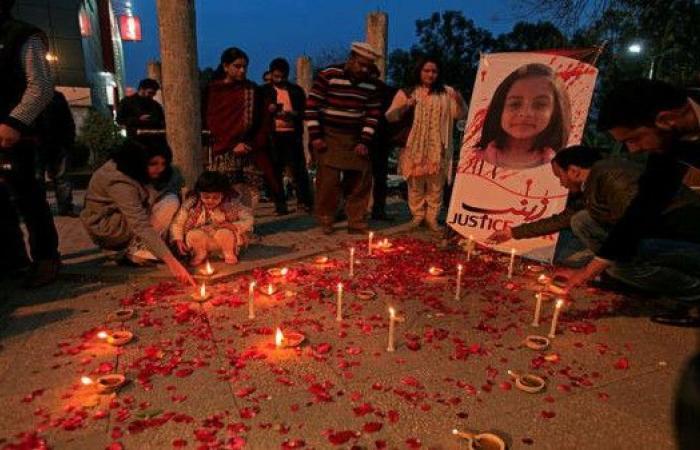 جريمة زينب.. باكستان تتخذ إجراءات لحماية الأطفال