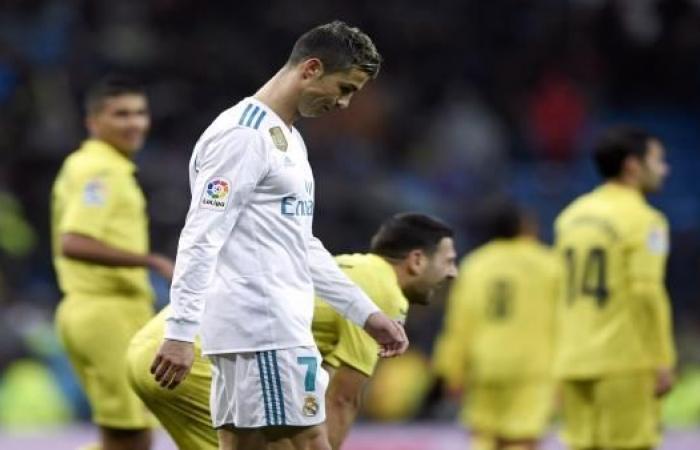 أزمة في ريال مدريد.. فياريال يعمق جراح بطل الليغا!