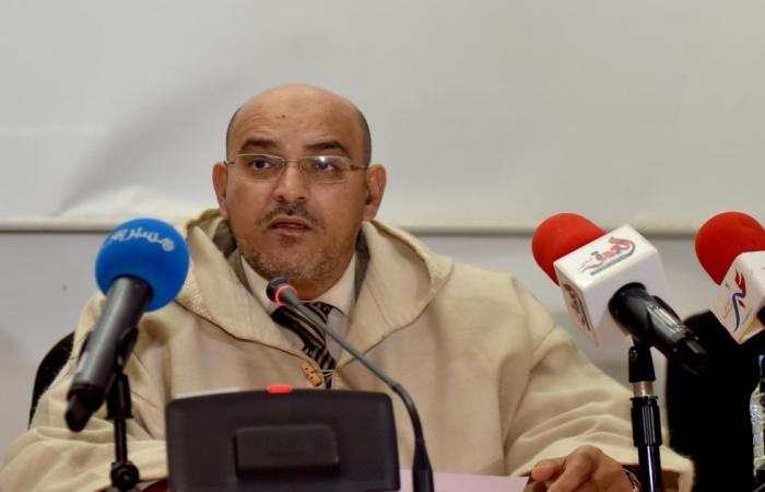 مفكر مغربي: الأنظمة العربية لا تعير لغتها اهتماما