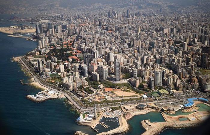 """""""اللعبة"""" في لبنان…""""على حافة"""" الطائف"""