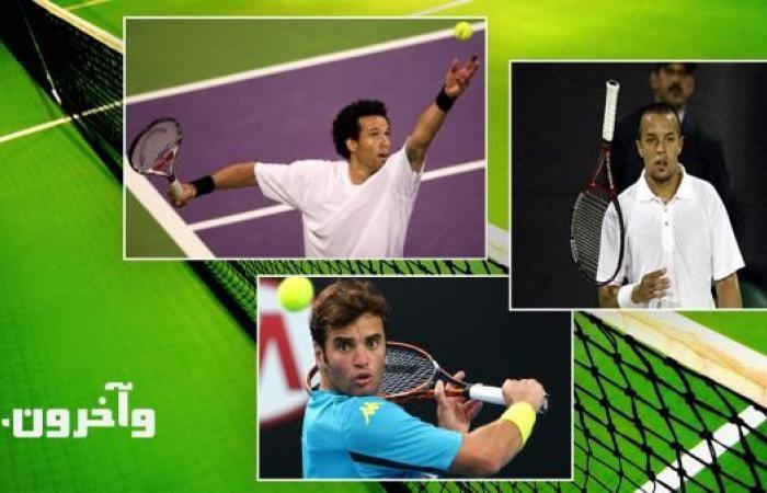 مع انطلاق بطولة أستراليا..أشهر لاعبي التنس في العالم العربي