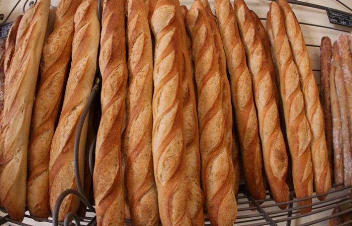 هل يدخل خبز الباغيت الفرنسي اليونيسكو على أيدي عرب؟