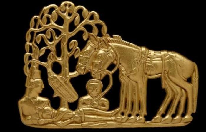 """""""دار الآثار"""": مجوهرات الرحالة والهندسة الإسلامية"""