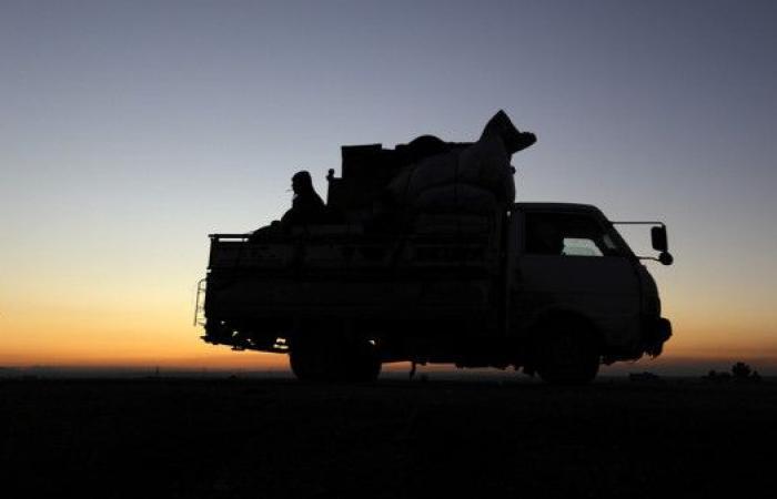 النظام السوري يسيطر على 79 قرية محاذية لمطار أبو الظهور