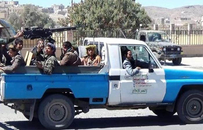 اليمن.. التحالف يستهدف معسكرات الميليشيات في البيضاء