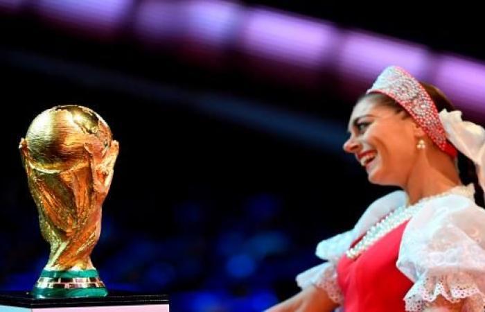 تعرف على أغلى منتخب في كأس العالم 2018