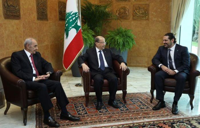 """""""صيف وشتاء"""" يتنازعان … الربيع اللبناني"""