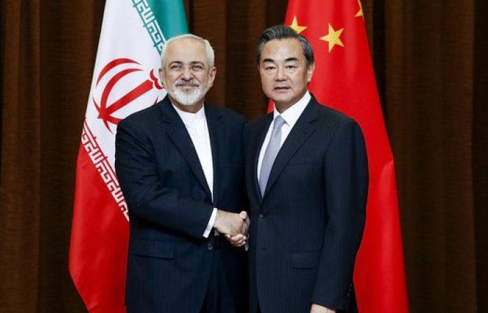 الصين تتعهد بدور بناء لدعم اتفاق إيران النووي