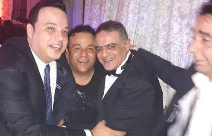 عمرو دياب ينهي خلاف محمد فؤاد وتامر عبد المنعم