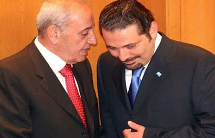 """رفض بعبدا طرح """"الدّمج"""" مرجّح… لا حلّ ولا لقاء بين بري ورئيس الحكومة قريبا؟"""