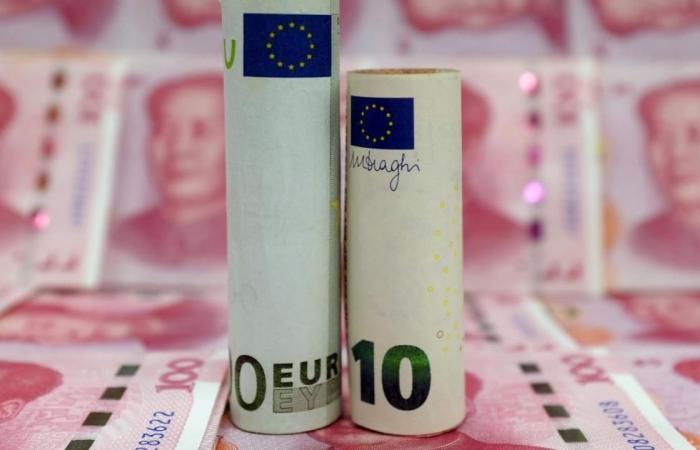 مسؤول: ألمانيا تضم اليوان للاحتياطي الأجنبي