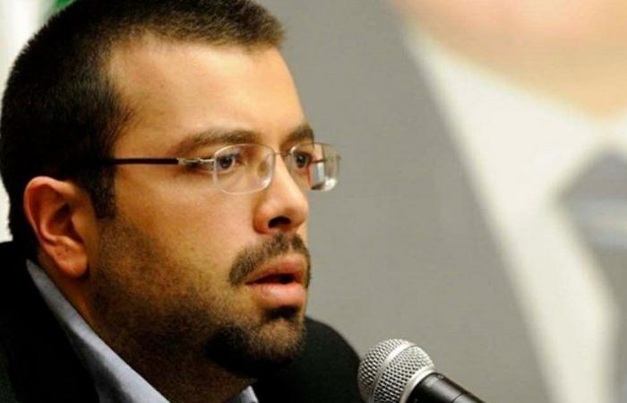"""أحمد الحريري: العلاقة مع """"القوات"""" عادت طبيعية"""