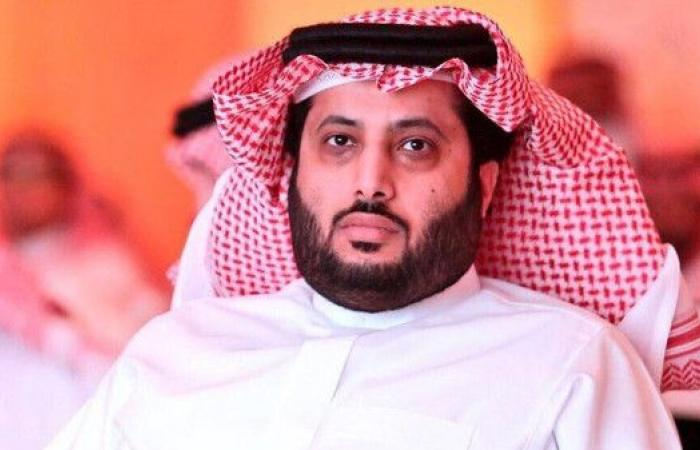 """آل الشيخ يهنئ الأهلي المصري بلقب """"السوبر"""""""
