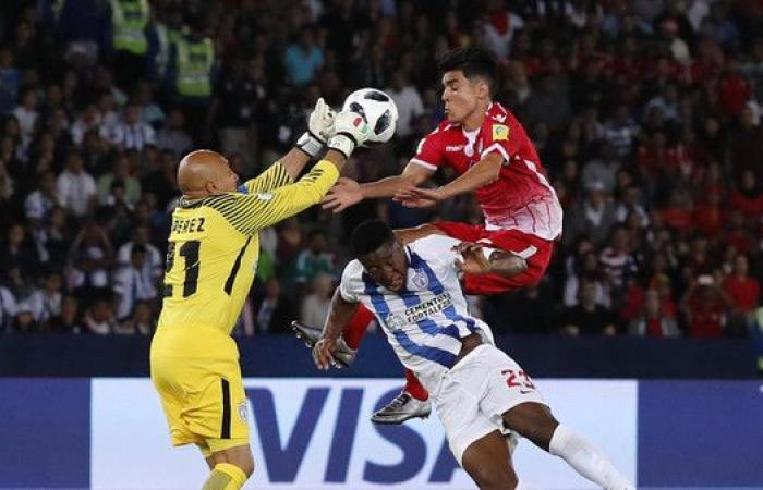 """""""ديبالا المغرب"""".. نسي الحلم الإسباني من أجل الهلال"""
