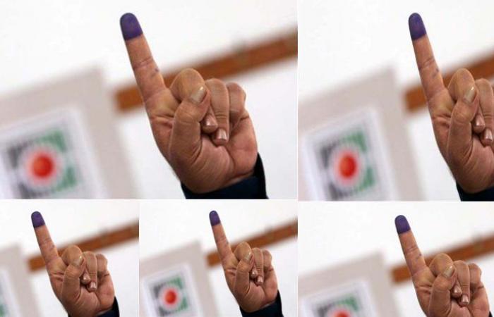 """""""الداخلية"""" ماضية في اجراءاتها التحضيرية لاجراء الانتخابات"""