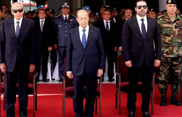 إمتعاض ديبلوماسي وضياع بعد جولة السفراء على الرؤساء الثلاثة