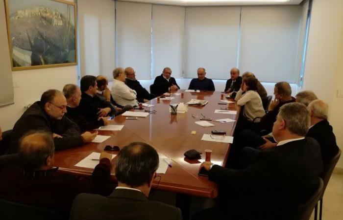 """""""لقاء سيدة الجبل"""": لبنان عصي على وسائل القمع وسدّ آفاق الحرية والثقافة أمامه"""