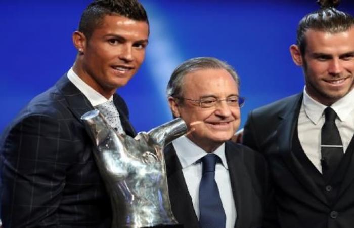 رونالدو يريد الرحيل إلى هذا الفريق..بسبب خيانة في مدريد!