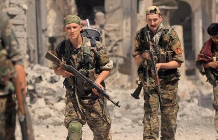 """سوريا.. النظام يهدد بـ""""إنهاء"""" الوجود الأميركي"""