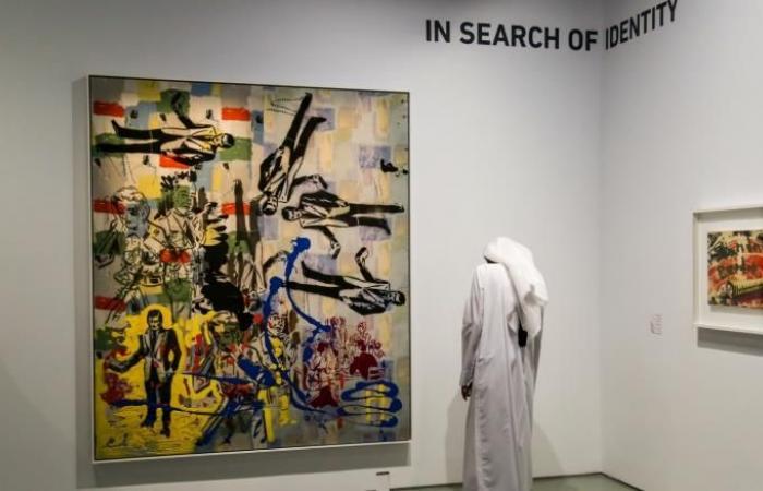 متاحف قطر تختتم العام الثقافي القطري الألماني