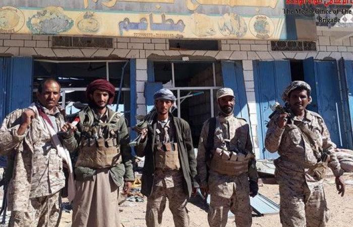 صعدة.. تقدم ميداني جديد للجيش اليمني في معقل الحوثيين