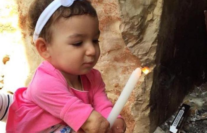 إرجاء جلسة الطفلة إيلا طنوس الى 13 آذار المقبل