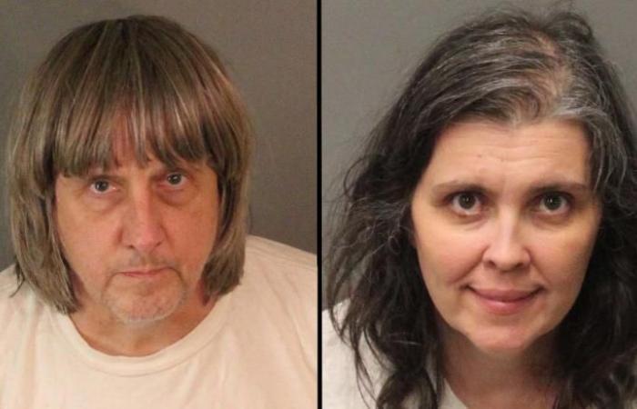مأساة في كاليفورنيا.. والدان يعذبان أبناءهما الـ 13