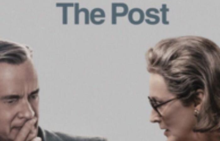 """وزارة الداخلية اللبنانية وافقت على عرض فيلم """"The Post"""""""
