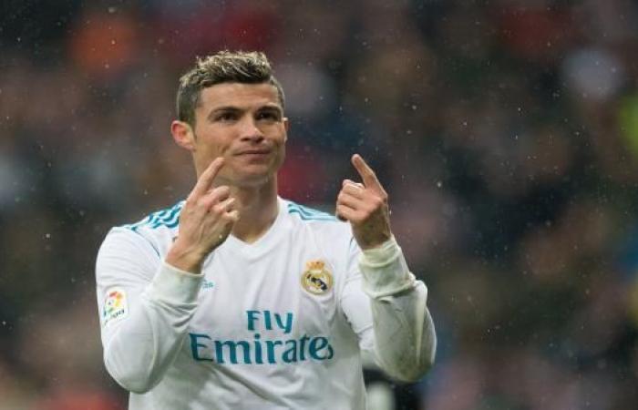 ريال مدريد يوافق على بيع كريستيانو رونالدو