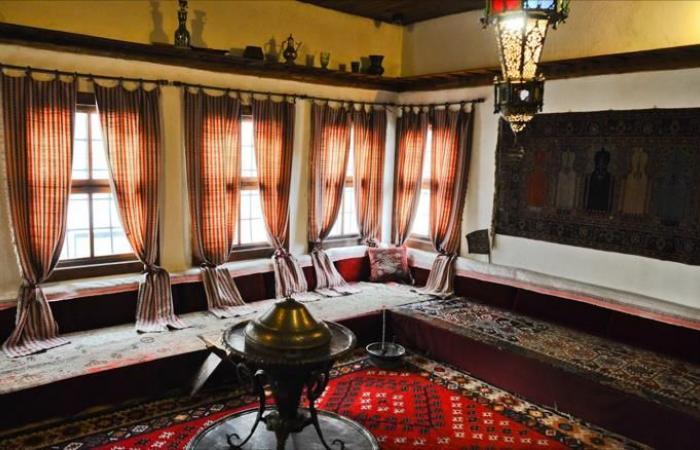 رحلة عبر الزمن في بيوت عثمانية بالبوسنة