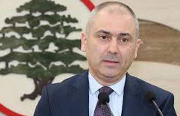 محفوض: سمعة الجمهورية اللبنانية على المحك
