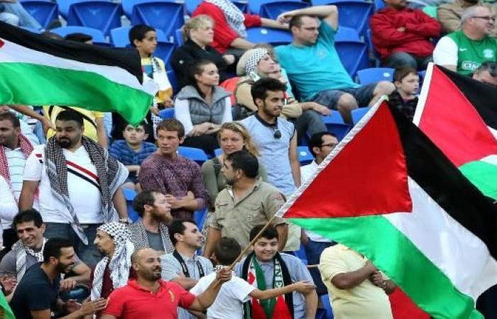 فلسطين تبلغ ربع نهائي بطولة آسيا للشباب..والسعودية والأردن تفشلان
