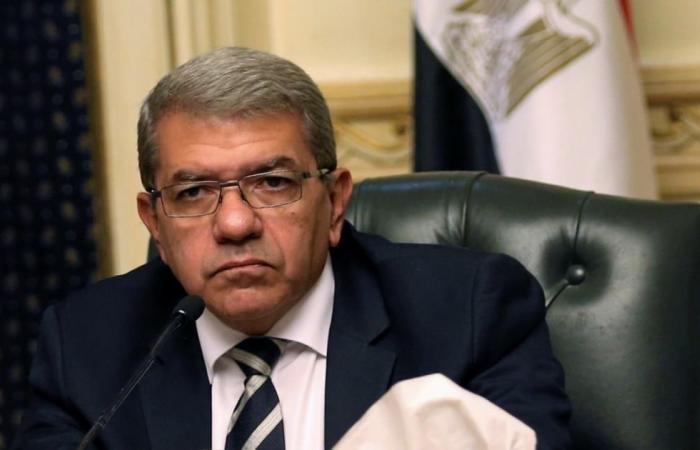 وزير: الفجوة التمويلية بمصر 14 مليار دولار