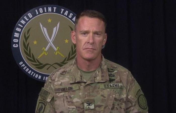 التحالف الدولي لمحاربة داعش: عفرين خارج نطاق عملياتنا