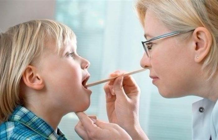 العدوى المتكررة لدى الأطفال .. متى تدق ناقوس الخطر؟