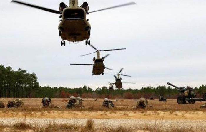 """الجيش الأميركي يستعد بهدوء لخطة """"الملاذ الأخير"""""""