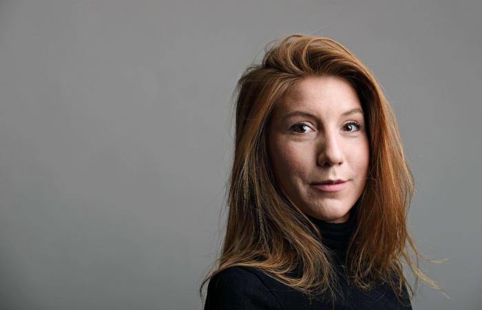 محاكمة مخترع دنماركي مثل بجثة صحافية سويدية