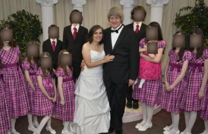 مفاجآت جديدة في مأساة 13 طفلاً حبسوا وجوعوا لسنوات