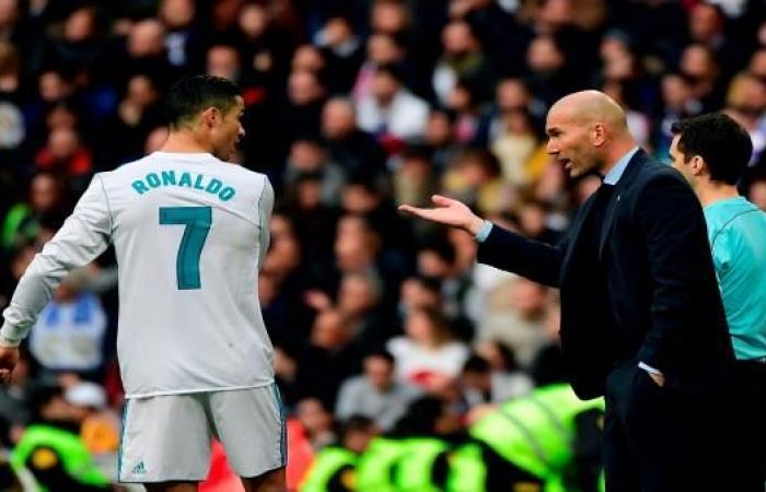 المدلل والعنيد يقضيان على ريال مدريد