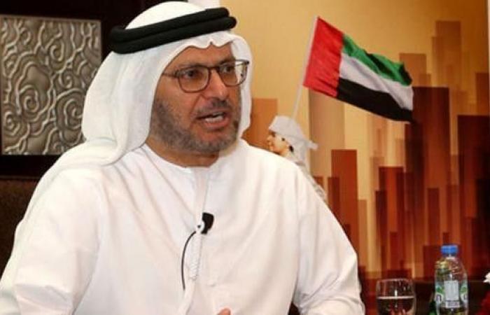 قرقاش: تصعيد قطر مصدره الارتباك.. وردنا سيكون قانونيا