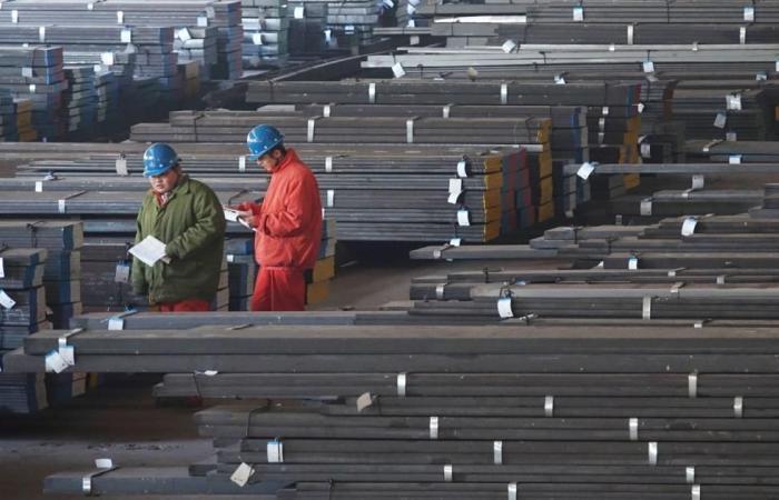 نمو اقتصاد الصين 6.9% في 2017