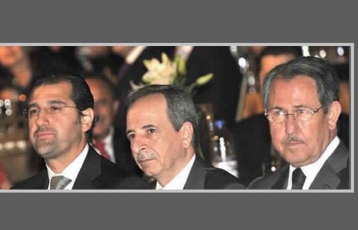 والد زوجة الأسد يتحدّث عن بوليس خارجي يراقب مؤسسته