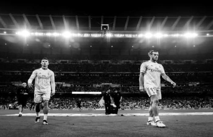 صراع الحذاء الذهبي يكشف كارثة ريال مدريد