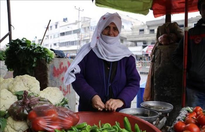 كساد يعمق جراح اقتصاد غزة المنهك