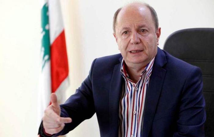 الأسمر حذر من استبدال العمال اللبنانيين بأجانب
